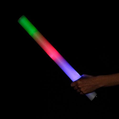 Billede af LED Foamstick Mix