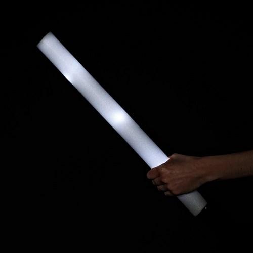 Billede af LED Foamstick Hvid