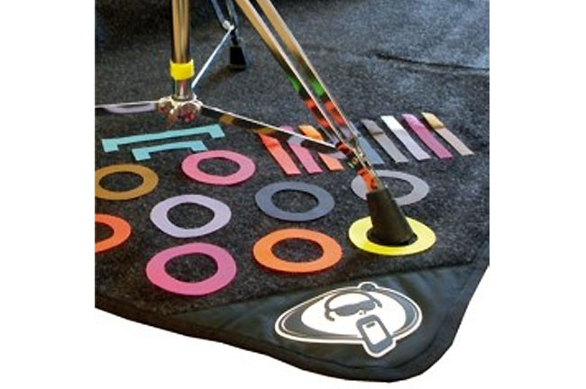 Billede af Protection Racket farvede markører