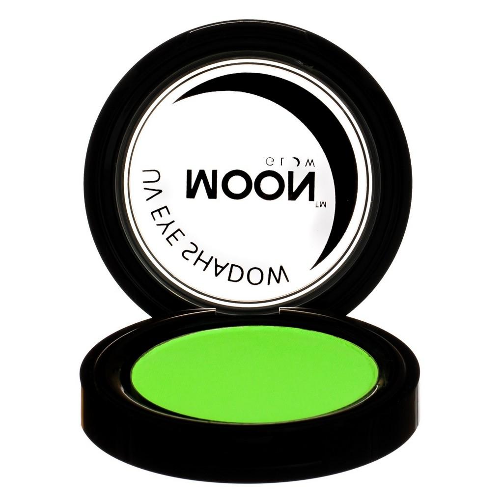 Billede af UV øjenskygge Grøn