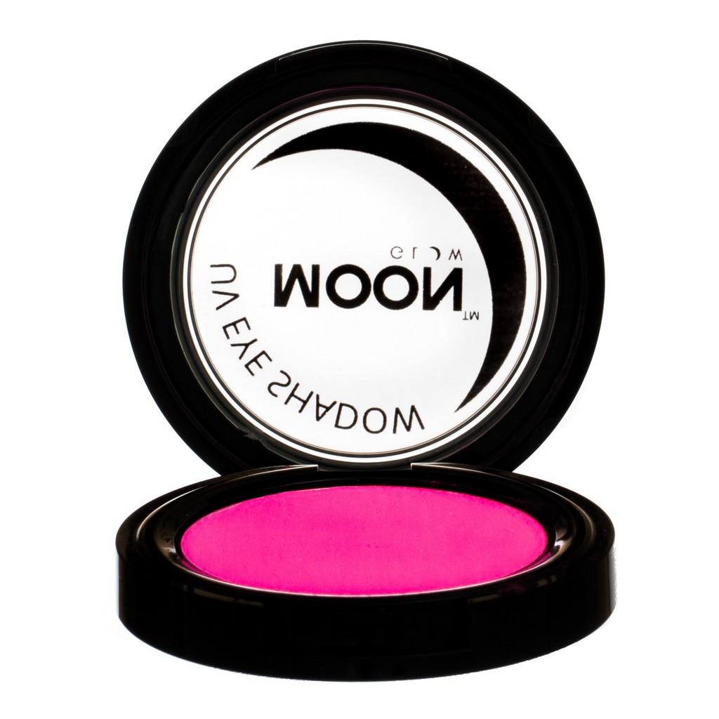 Billede af UV øjenskygge Pink