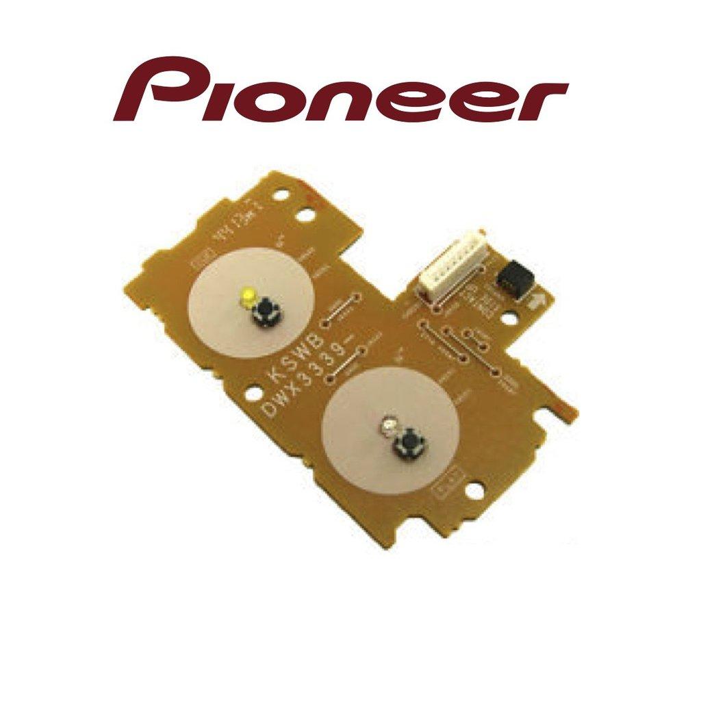 Billede af Pioneer Reservedel DWX3339 CONTROL ASSY