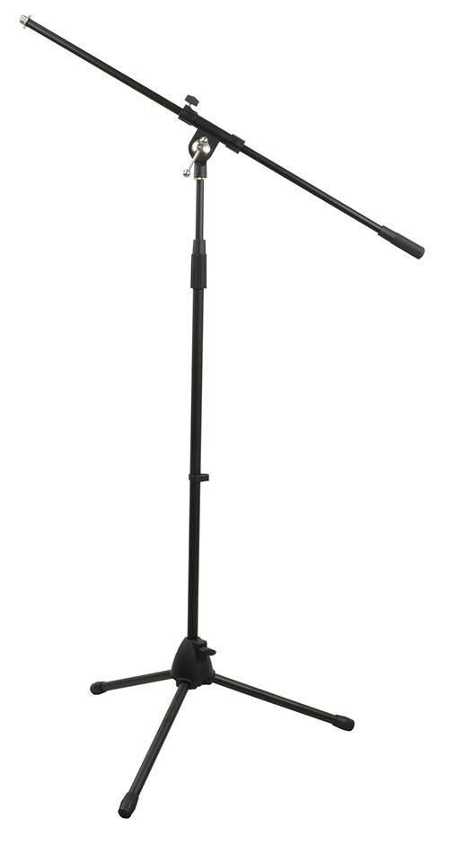 Billede af Mikrofonstativ med boom-arm
