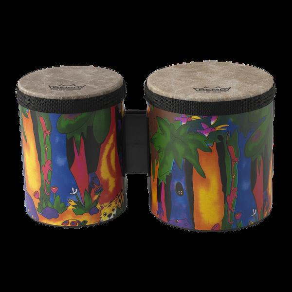 Image of   Remo børne bongotrommer