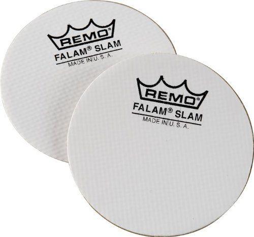 """Billede af Remo Falam Slam Patch 2,5"""" - Enkelt"""