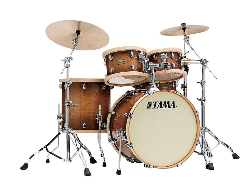Billede af Tama S.L.P Studio Maple Trommesæt