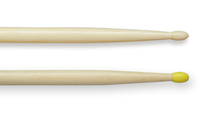 Billede af Pellwood Swing Model trommestikker