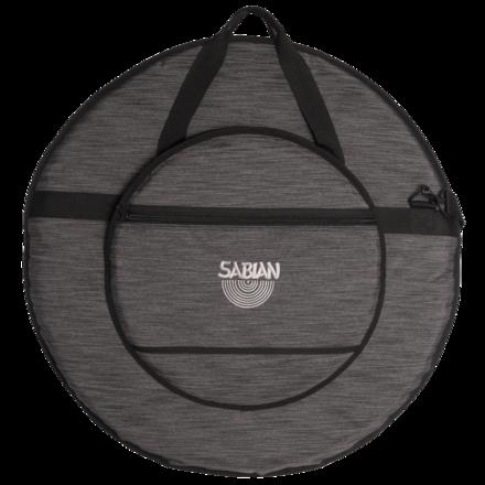 """Billede af Sabian 24"""" Classic Heathered Black bækkentaske"""