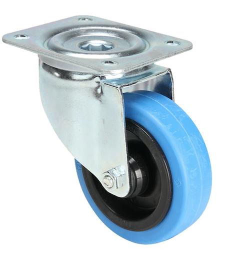Billede af ProXL Drejehjul uden bremse 100mm